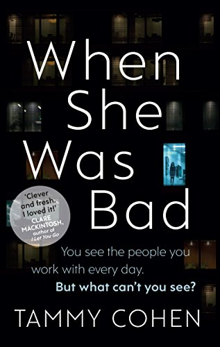 When She Was Bad (English Edition) - L/s Seite-snap