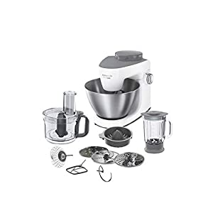 Kenwood MultiOne KHH300WH Stand Mixer - White