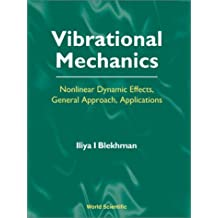 Vibrational Mechanics: Nonlinear Dynamic Effects, General Approach, Applications
