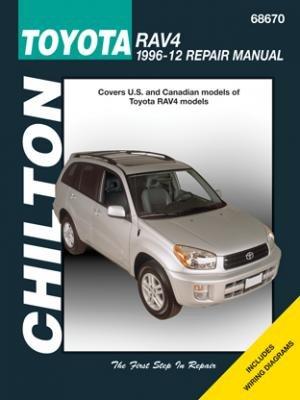 toyota-rav4-chilton-automotive-repair-manual