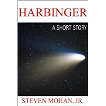 Harbinger (English Edition)