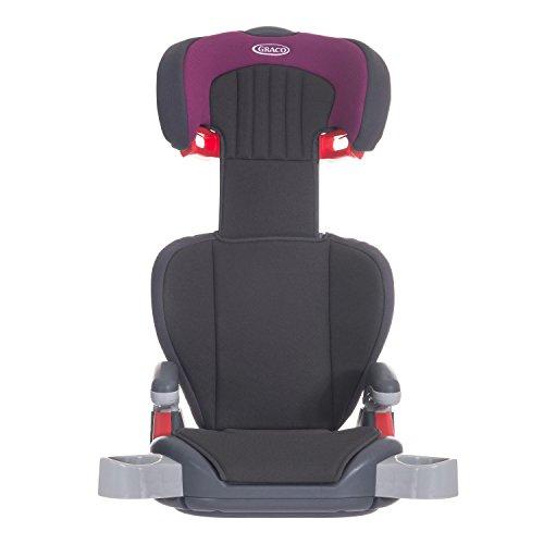 Graco Junior Maxi Car Seat Dimensions