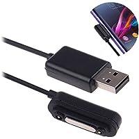 USB Cable Magnetico Cargador para Sony Xperia Z1 Z2 Z3 / Z3 COMPACT / Z Ultra