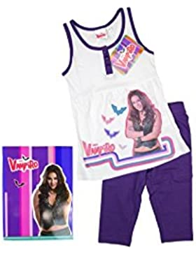 Chica Vampiro - Pijama - para niña