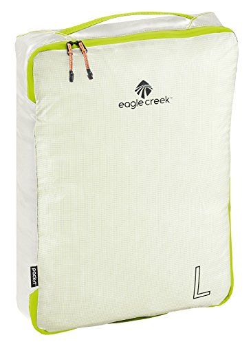 eagle creek Pack-It Specter Tech Cube L White / Strobe