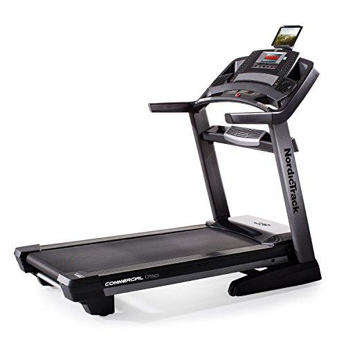"Nordic Trackâ €""Treadmill Commercial – Treadmills"