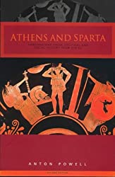 Athens & Sparta: Constructing Greek Political and Social History from 478 BC