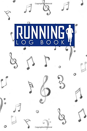 Running Log Book: Best Running Log, Runners Training Diary, Running Logbook, Track Distance, Time, Speed, Weather, Calories & Heart Rate: Volume 1 por Rogue Plus Publishing