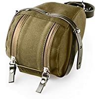 Brooks Isle of Wight Saddle Bag - Small 0,8L - Satteltasche