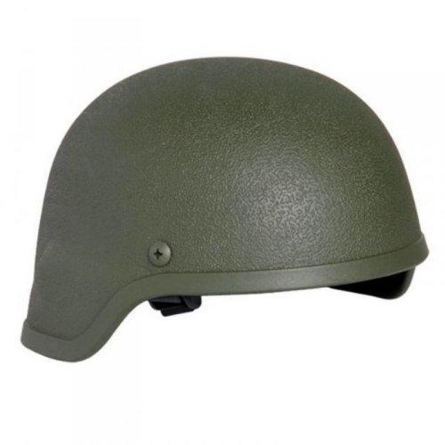 Einsatzhelm MICH 2000 GSG, Oliv (Helm Mich)