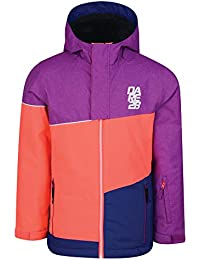 51fb6727f Dare 2b Children s Debut and Breathable Kids Ski Waterproof Insulated Jacket
