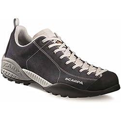 Scarpa Schuhe Mojito Größe 42,5 iron gray