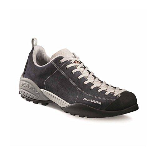 Teile Sportschuh (Scarpa Schuhe Mojito Größe 42,5 iron gray)