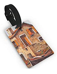 Ewtretr Etiquetas para Equipaje Guido Borelli Image Via Lookingglass Photo Com Luggage Bag Tags Travel ID