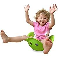 Moluk Bilibo, juguete educativo, color verde (0BI43005)