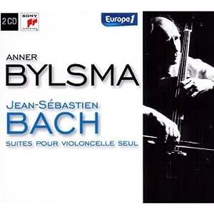 Bach:Suites Violoncelle Seul