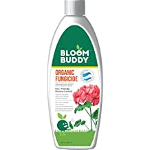 BLOOMBUDDY Organic and Control Union Certified Fungicide (200 ml)