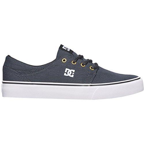Dc - Trase Tx Se M Shoe Lgr, Sneakers da uomo Black/Grey
