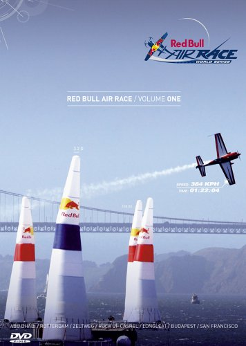 The Red Bull Air Race [UK Import]