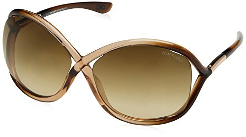 Tom Ford Sonnenbrille Whitney (FT0009 74F 64)
