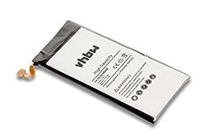 Batterie Li-Ion vhbw 1900mAh (3.8V) pour téléphone Smartphone Samsung Galaxy A3 .Remplace: EB-BA300ABE.