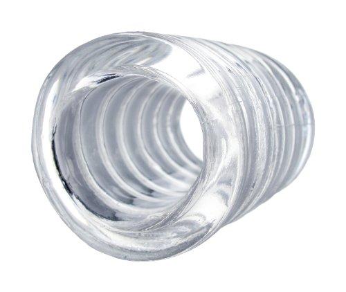 r - Clear (Ball Stretch)
