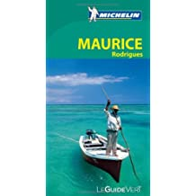 Le Guide Vert Maurice Rodrigues Michelin