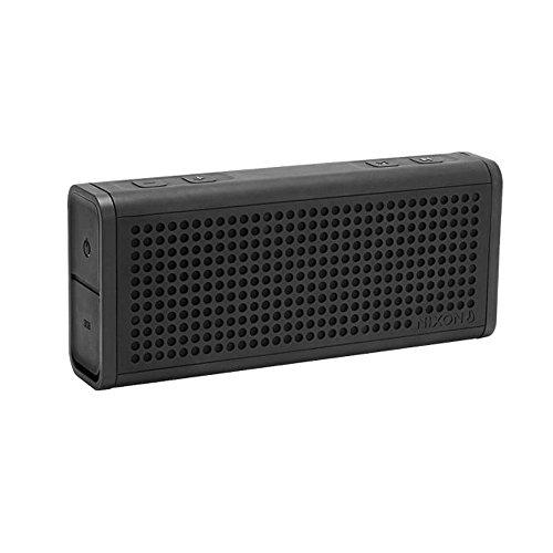 Nixon H028001-00 Blaster portable Speaker nero