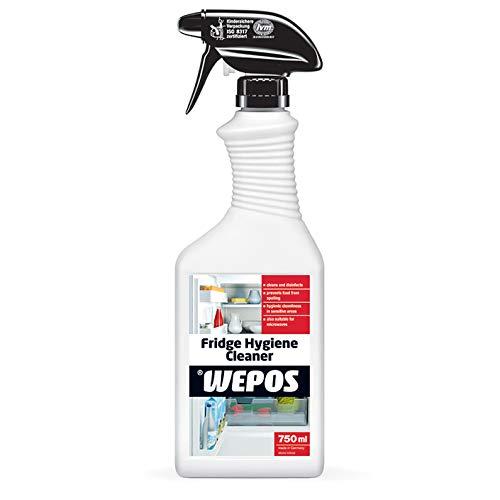 Wepos Kühlschrank Hygiene Reiniger 750ml