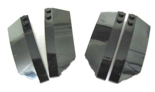 Preisvergleich Produktbild LEGO 41749 – 41750 Star Wars – Platten für Flügel (2 Paar)