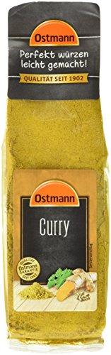 Ostmann Curry 3 x 40 g Currypulver indische...