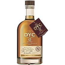 DYC 12 Whisky Colección Maestros Destiladores - 700 ml