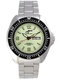 Chris Benz One Man CBO-N-SW-MB Men's Diving Watch