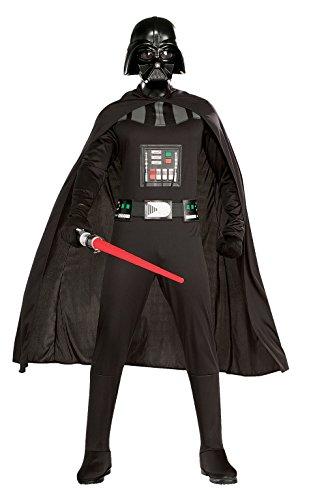 Rubie' s Costume Ufficiale Star Wars Darth Vader CLASSIC, adulti, misura standard