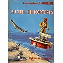 Pilote d' helicoptere