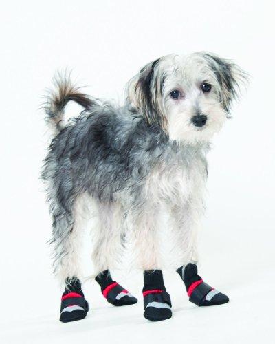 Artikelbild: Extreme Ethical Pet Allwetterstiefel/Hundeschuhe, Größe M, Rot