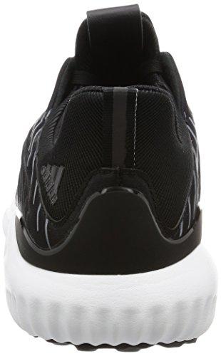 Adidas Alphabounce Hpc M, Scarpe Running Uomo Multicolore (noyau Noir / Utilitaire Noir / Ftf Blanc)