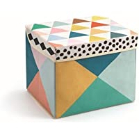 Preisvergleich für Djeco Spielzeugbox Seat