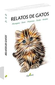 Relatos de Gatos par Fuboku Kosakai