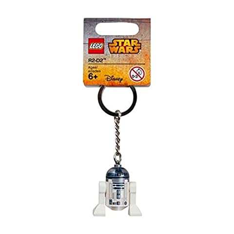 LEGO Star Wars : R2-D2 Porte-Clés 2015