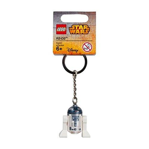 Lego-r2d2 Star Wars (LEGO Star Wars R2-D2Key Chain–Tasche)
