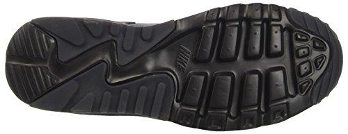 Nike 844599-008, Chaussures de Sport Garçon Black
