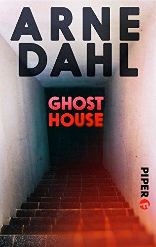 Ghost House: Horror-Kurzgeschichte