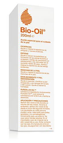 :Bio-Oil aceite cuidade piel - 200 ml