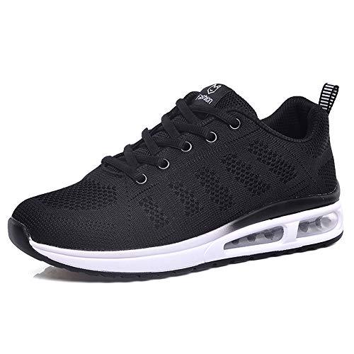 Zapatillas Deportivas Mujer Sneakers Zapatos para Correr para Niña Mujeres Running Zapatos Casuales...