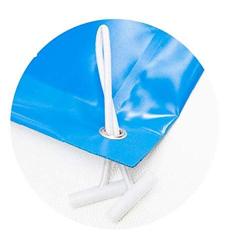 Goma Elástica para Cobertores de Piscina