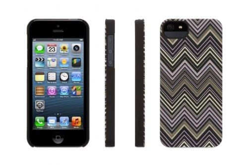 griffin-gb35559-chevron-iphone-5-black
