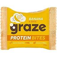 Graze Banana & Oats Protein Bites 30g (Pack of 15)