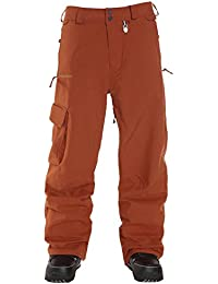 Volcom Herren Snowboardhose Ventral Pants
