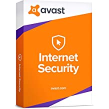 Avast Internet Security 2018 - 3 PC 2 Year (PC)